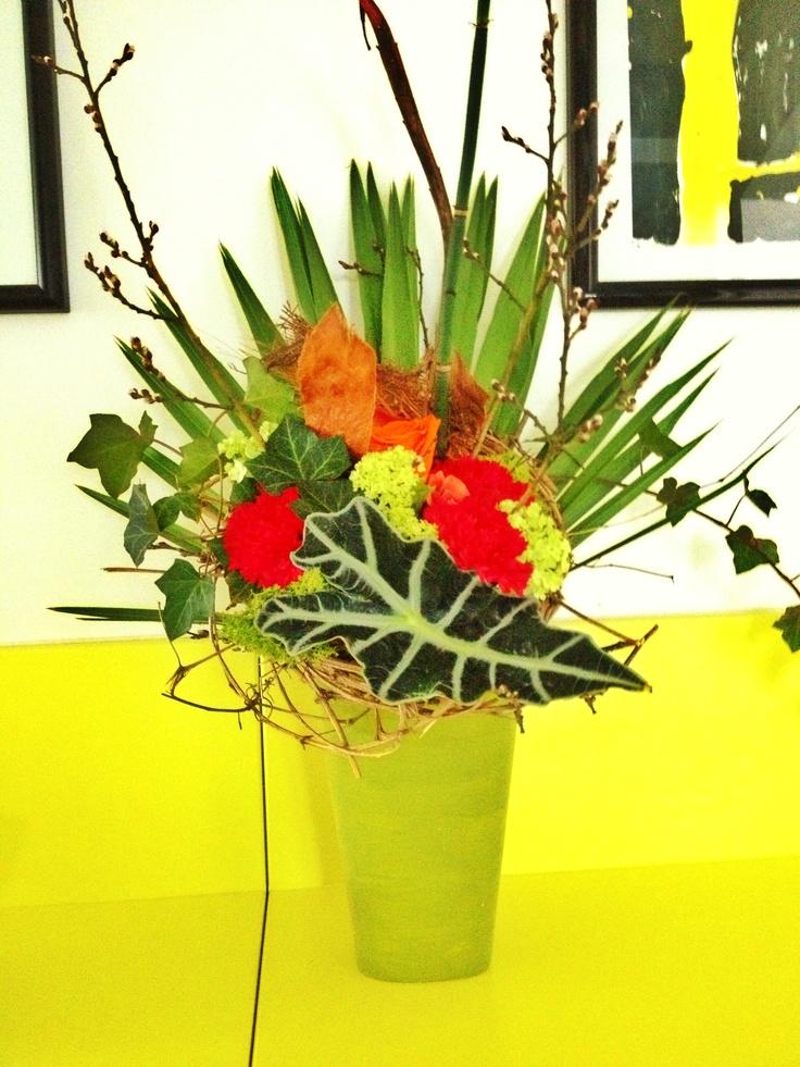 power flower colours