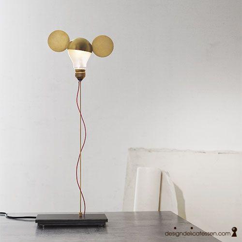 Ingo Maurer // Designdelicatessen