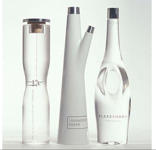 Creative Bottle Designs   Fool Hut