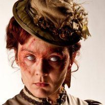 Rachael Stirling in Dr. Who (2005)
