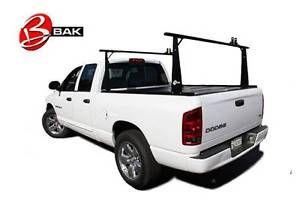 BAK BAKflip CS-F1 Contractor Series Tonneau Ram 1500 6.5 ft bed