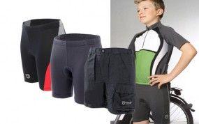 Jungen Fahrradhose