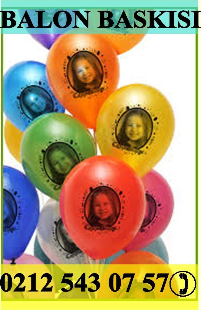 Son teknolojiye sahip depomuzla istedğiniz kişinin resmini balona baskılıyabiliriz. Daha görsel bir şekilde doğum günlerinizi kutlayabilirsiniz. Bizimle irtibata geçebilirsiniz.