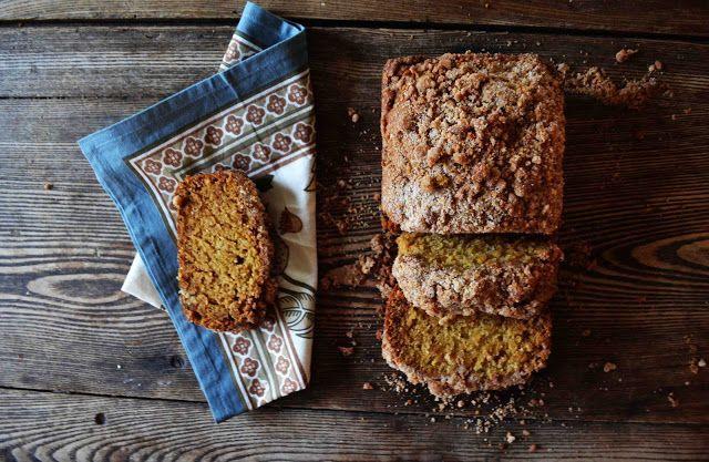 Vegan Snickerdoodle Pumpkin Bread | Bakeaholic Mama