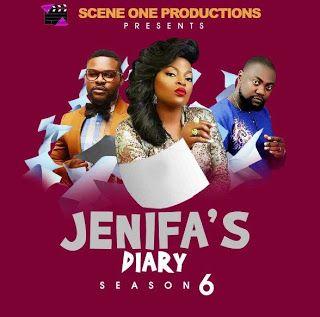 Jennifer's Diary Season 6 Episode 6: Download Jenifa's Diary S06E06 'The Trap' | Download Link Added HD