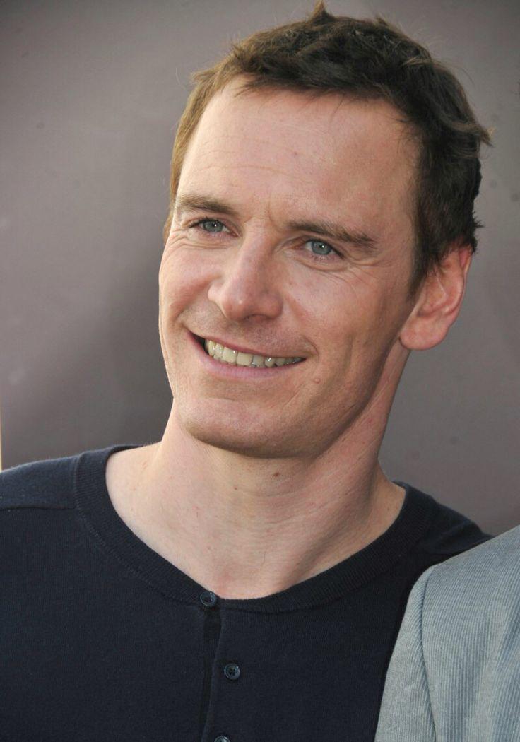 Michael Fassbender - nowy idol w Hollywood. http://womanmax.pl/michael-fassbender-nowy-idol-hollywood/