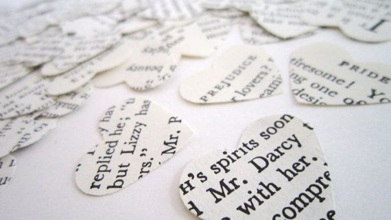 Pride and Prejudice Wedding . Pride and by TheLonelyHeart on Etsy