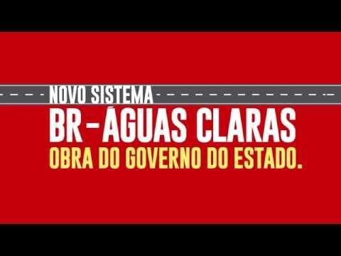 Pregopontocom Tudo: Saiba como se deslocar no novo Sistema Viário BR-Águas Claras em Salvador...