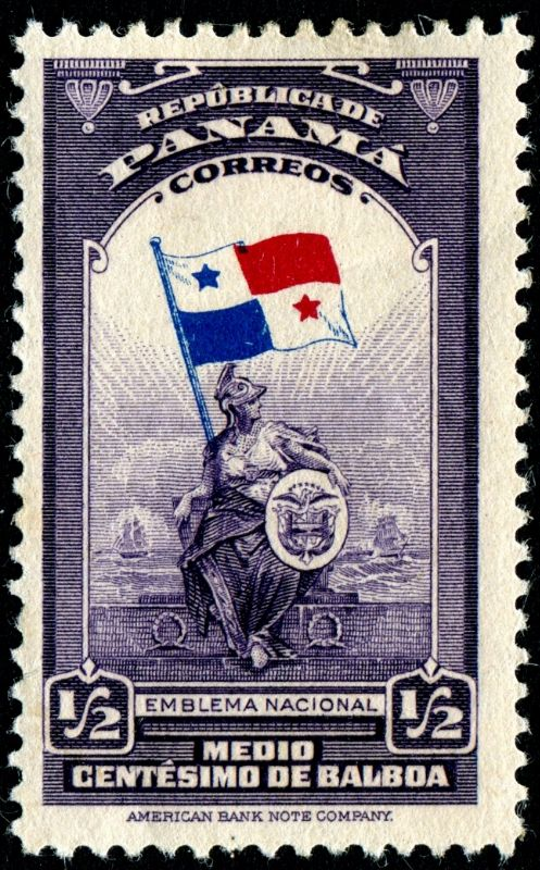 101 Best Panama Amp Canal Zone Postage Stamps Images On