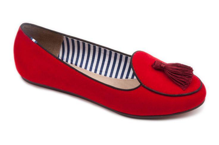 Olimpia Red Velvet