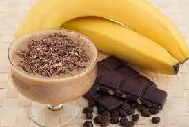 Resep Minuman Smoothies Coklat Pisang Enak!