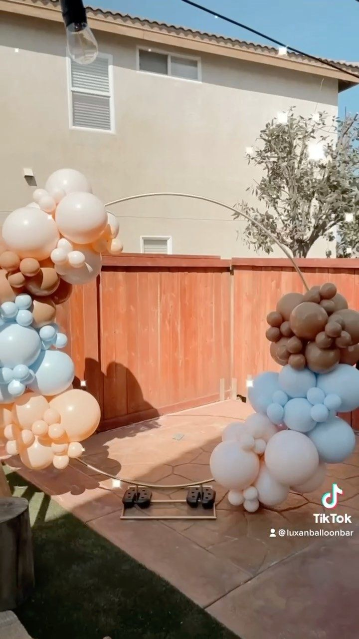 luxanballoonbar on Instagram: Last weekend's recap 🎈 #balloons #balloonart #balloonbouquet #balloondecor #balloonartist #balloonstylist #sandiego…