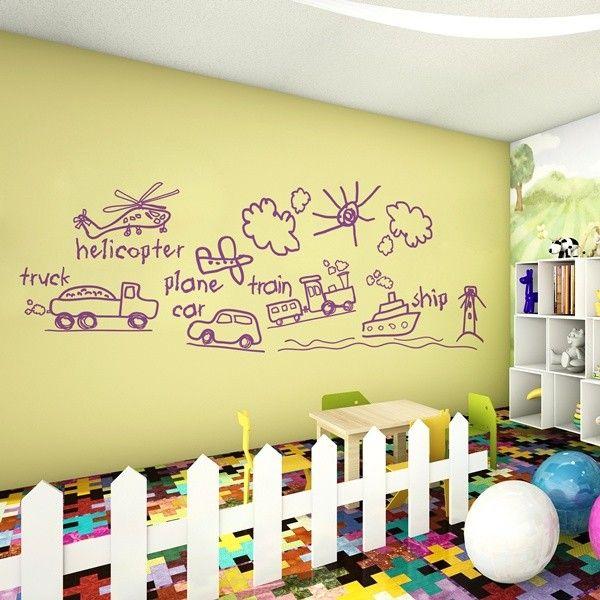 25 melhores ideias sobre papel de pared decorativo no - Papel pared decorativo ...