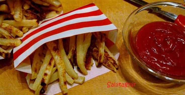 Sült karalábé - diétás köret krumpli helyett
