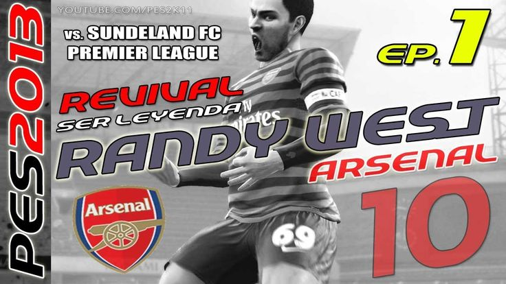 Ser Leyenda Randy West S10E01 vs. Sunderland Premier League
