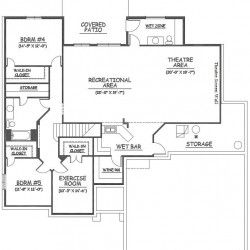 21 best floor plan ideas images on pinterest home plans for Brodie house plan