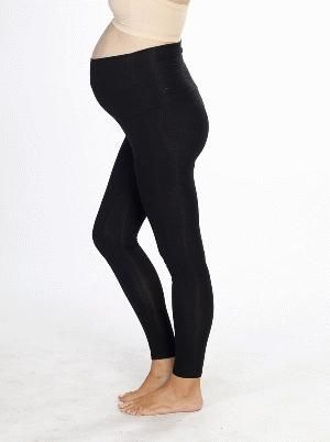Maternity Leggings NZ – Foldable Waistband