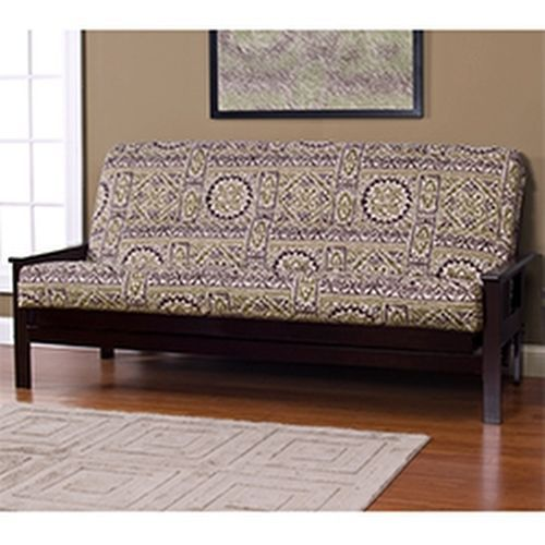 Details About Jordan Tribal Print Futon Cover
