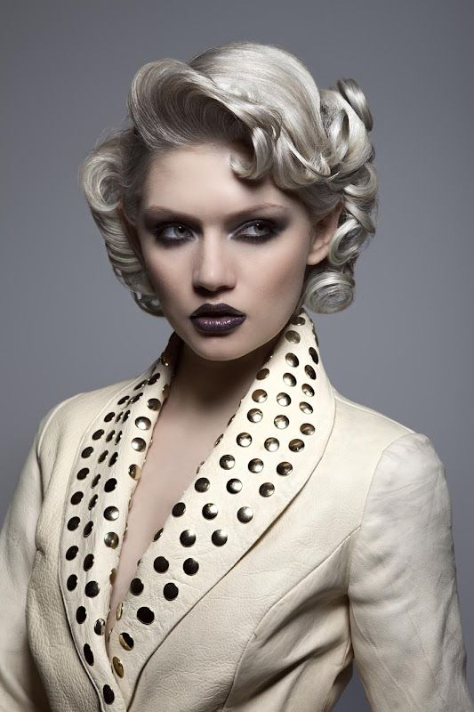 how to curl your hair 50s style 1000 ideas about pin curls on vintage 3135 | 3a6bf4706375bcc126b62a88280aee50