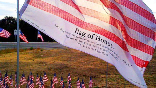 The 9/11 Charity Fraud Shame List