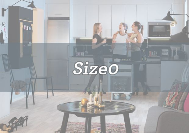 Size0-keittiö | Petra-keittiöt | #size0kitchen