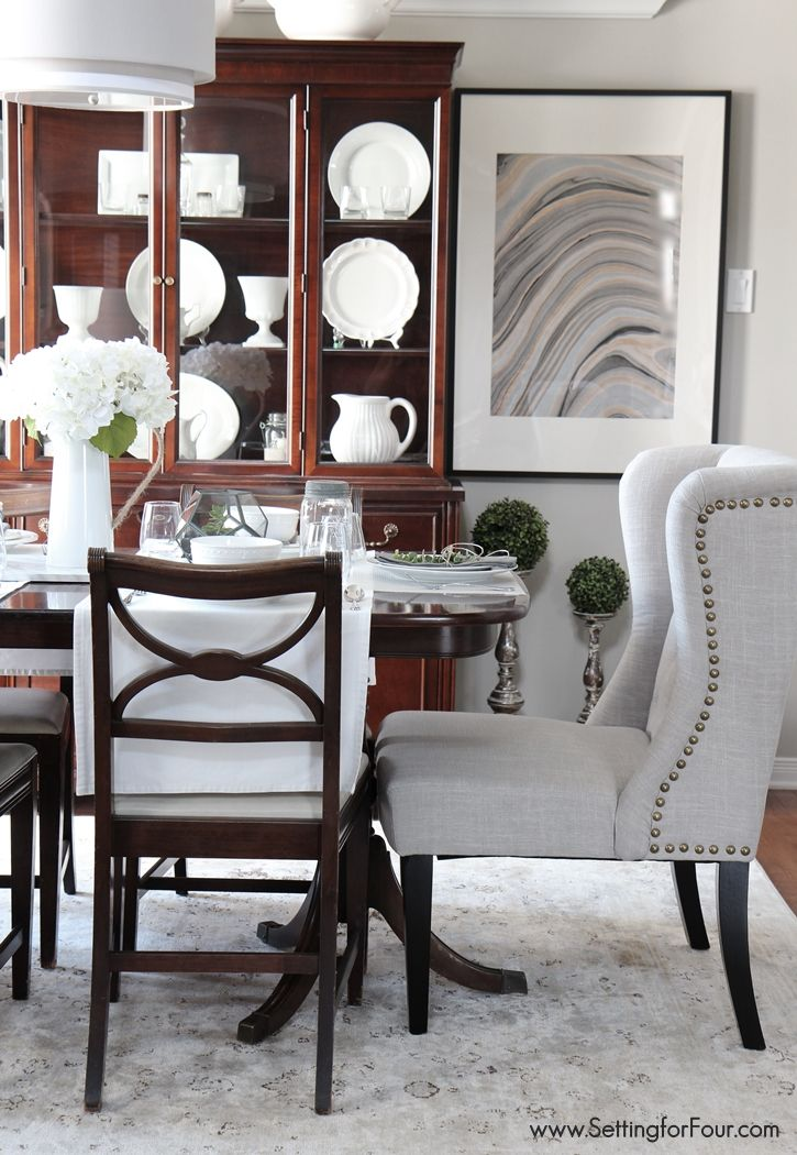 25 best ideas about traditional dining rooms on pinterest for Dining room update ideas