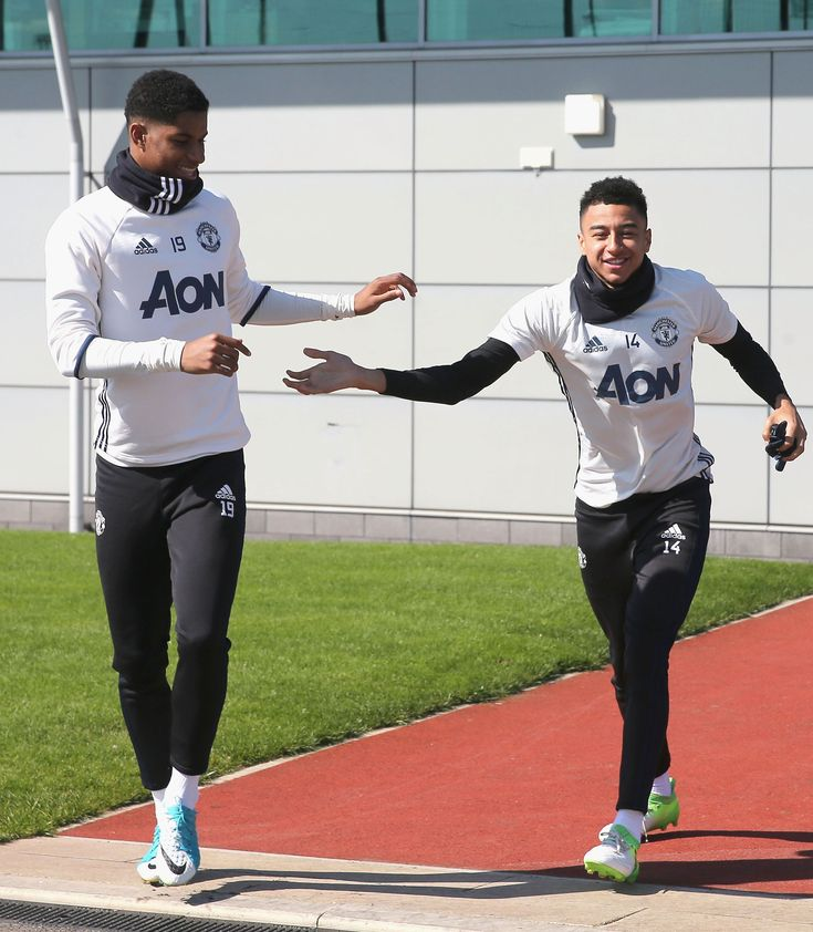 Why Jesse Lingard wears no.14 at United