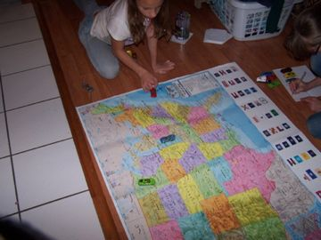 Best 25 States and capitals ideas on Pinterest  Homeschool