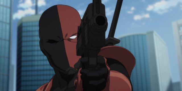 Warner Bros. Animation has released the trailer for the next DC Comics animated feature [...]