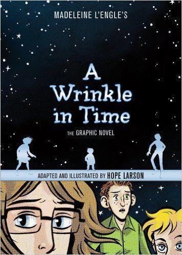 Image result for graphic novels for kids