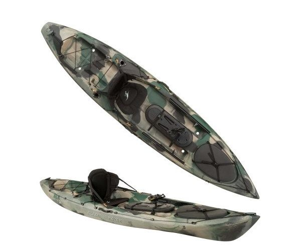 33 best images about fishing kayaks on pinterest herons for Fishing kayak for big guys