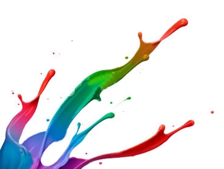 Paint Splash Png Images & Pictures - Becuo   Splash   Pinterest ...