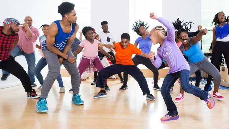 Why do we dance? African-American social dances started as a way for enslaved Africans to keep cultural traditions alive and retain a sense of inner freedom. They remain an affirmation of identity and independence. In this electric demonstration, packed with live performances, choreographer, educator and TED Fellow Camille A. Brown explores what happens when communities let loose and express themselves by dancing together.