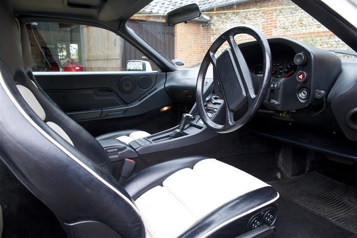 Used 1986 Porsche 928 for sale in Norfolk   Pistonheads