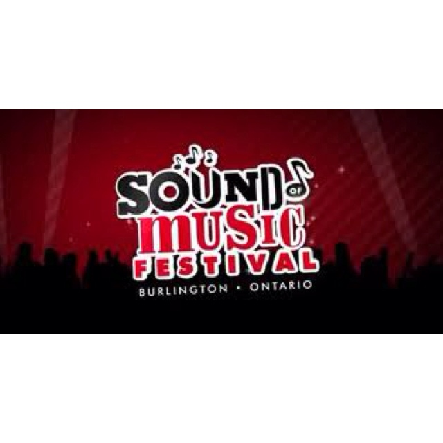 Burlington Sound of Music Festival 2012  Burlington, Ontario, Canada celebrating our 33rd year of free music. Downtown Burlington and Waterfront - June 14-17, 2012. For other Ontario events: http://www.summerfunguide.ca/04/festivals-events-shows.html. #summer #fun #ontario #music #festival #events