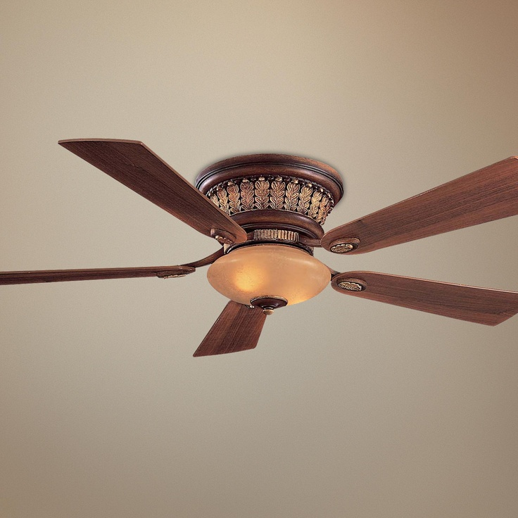 h led hugger irene blade htm fan ceiling bellacor light ceilings three nickel brushed bn fans one inch