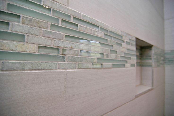 Bathroom Tile Ideas Galore - On Time Baths + Kitchens