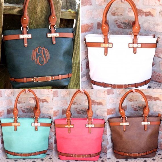 Hey, I found this really awesome Etsy listing at https://www.etsy.com/listing/235750244/monogram-leather-purse