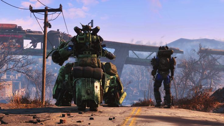 Fallout 4 Add-Ons Announced with Season Pass Price Change - http://www.entertainmentbuddha.com/fallout-4-add-ons-announced-with-season-pass-price-change/