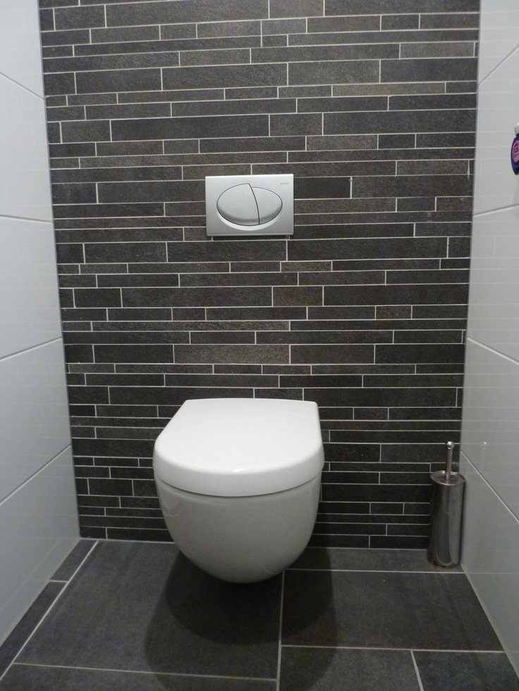 14 best tegelhuys toilet tegels tiles images on pinterest toilets bathroom toilets and - Muur tegels voor wc ...