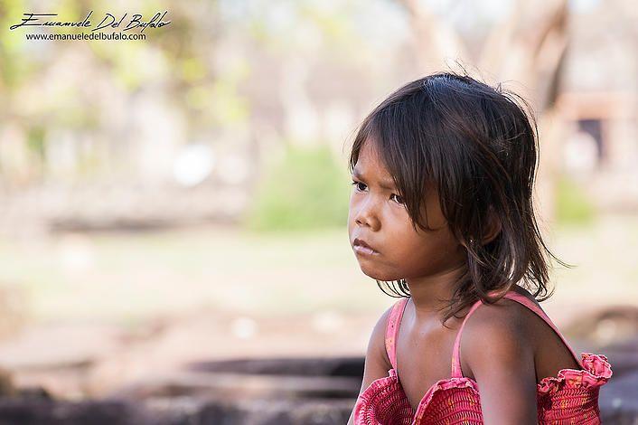 Emanuele Del Bufalo traveler&photographer   - Cambodia
