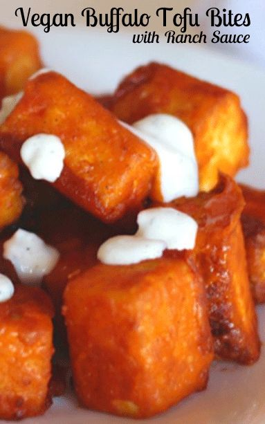 ... about Buffalo Tofu on Pinterest | Tofu, Tofu Recipes and Baked Tofu