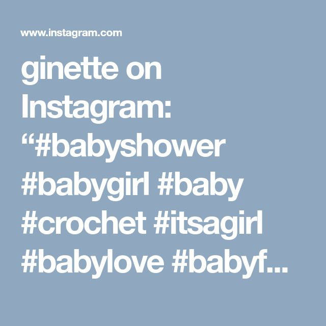 "ginette on Instagram: ""#babyshower #babygirl #baby #crochet #itsagirl #babylove #babyfashion #babycardigan #loopycardigan"" • Instagram"