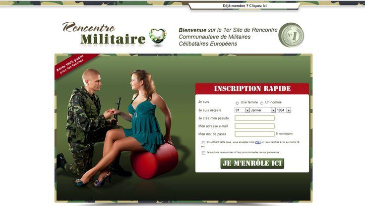 Comment faire pour séduire et sortir avec un militaire ?