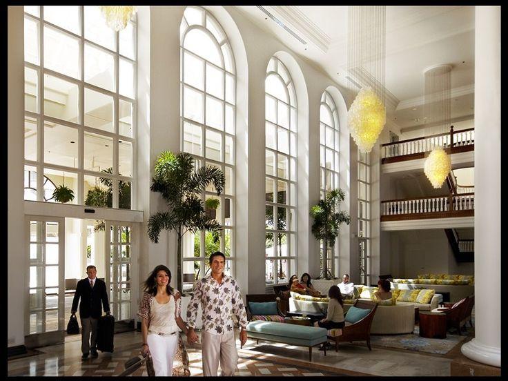 hotel front entrance design - Google Search