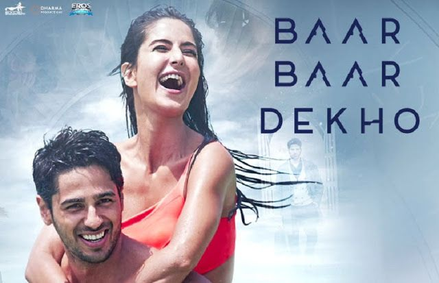 The Global News: Baar Baar Dekho Full HD Bollywood Movie -2016   Fr...