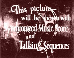 1922, motion pictures with sound are invented. (Hart, n.d.)