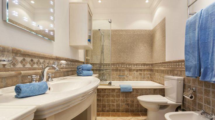 Villa Villa Cristaline à Algarve - Salle de bain