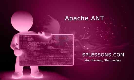 Apache ANT - http://www.splessons.com/lesson/apache-ant/