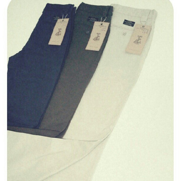 #teaser #springsummer #goestothebeach2012 #menswear #chinos #basic #affairsyk @affairsyk - @affairsyk- #webstagram